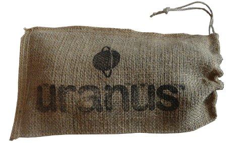 Uranus Apparel Soy Fiber Boy Short Womens Underwear set of three Moss Green Beige Black packaged in a biodegradable burlap bag Made in USA 1 uranus apparel soy fiber boy short women's underwear (set of three,Womens Underwear Made In Usa