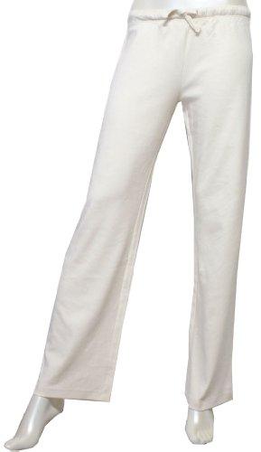 Womens Organic Cotton Pajama Yoga Pants GOTS Certified | Ekovolve