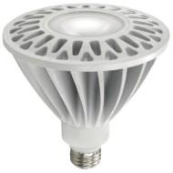 TCP-LED19E26P3830KFL-LED-Light-Bulb-19-watt-PAR38-Floodlight-3000-Kelvin-0